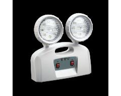 2x5W LED Acil Aydınlatma Spotu