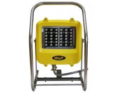 Wolf WF-300 ATEX LED Floodlite Projektör