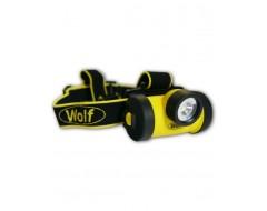 Wolf HT-400Z0 LED Kafa Lambası
