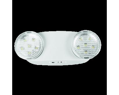 2x3W LED Acil Aydınlatma Spotu