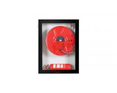 "1"" Kauçuk Hortumlu Tek Kabinli Fireoc Deluxe (OFC 8S Serisi)"
